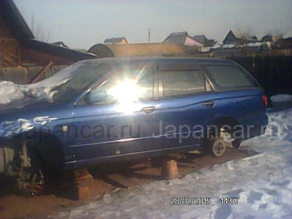 Nissan Expert 1999 года в Улан-Удэ
