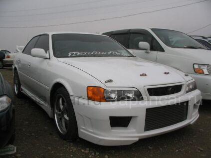 Toyota Chaser 1997 года в Уссурийске