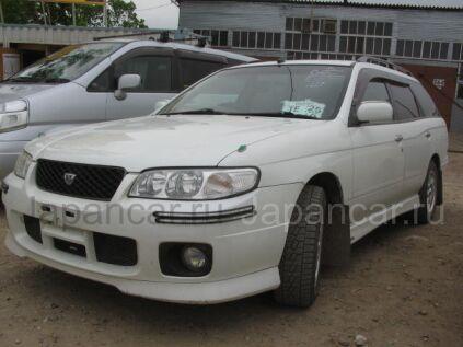 Nissan Avenir 1999 года в Уссурийске