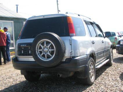 Honda CR-V 1996 года в Уссурийске