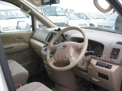Nissan Serena 2002 года в Уссурийске