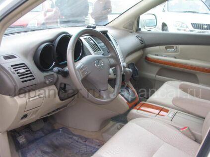 Lexus RX330 2003 года в Уссурийске