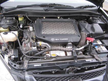 Toyota Caldina Gt 2002 года в Уссурийске