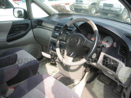 Nissan Bassara 1999 года в Уссурийске