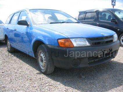 Nissan AD 2002 года в Уссурийске
