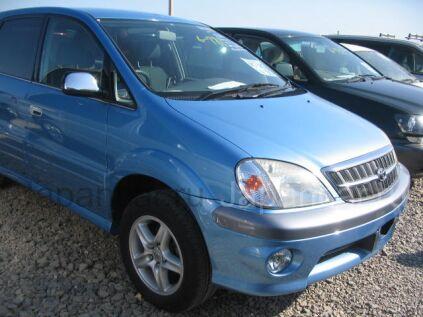 Toyota Nadia 2000 года в Уссурийске