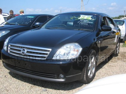 Nissan Teana 2004 года в Уссурийске