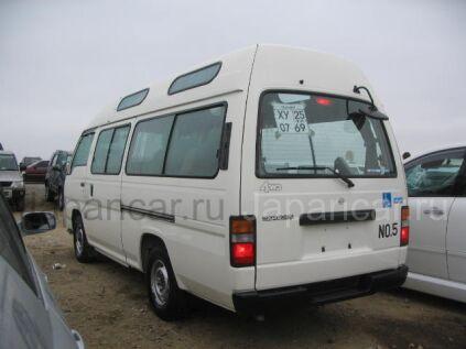 Nissan Caravan 1999 года в Уссурийске