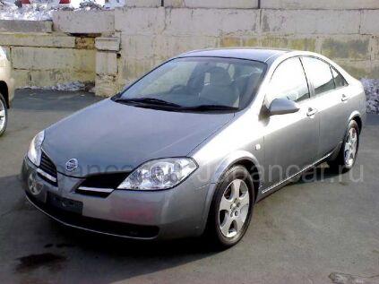 Nissan Primera 2003 года во Владивостоке