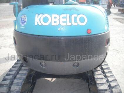 Экскаватор мини KOBELCO SK30 1996 года в Ижевске
