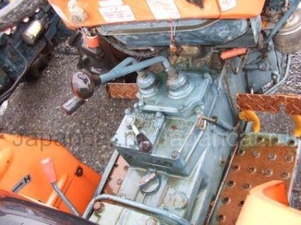 Трактор колесный Kubota L1501DT 1996 года в Барнауле