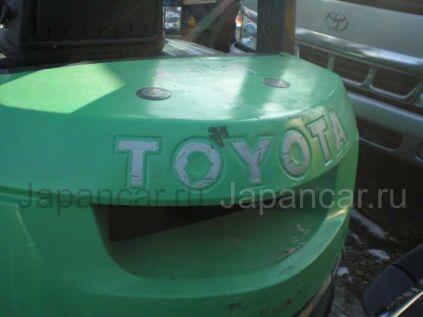 Погрузчик Toyota GENEO20 7FD25 2001 года в Находке