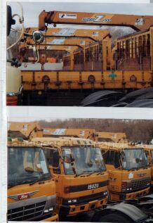 Эвакуатор Hino Большой выбор 1995 года в Японии