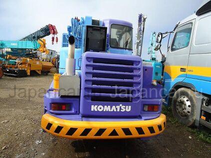 Кран колесный KOMATSU LT300 2009 года во Владивостоке