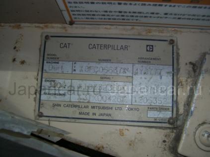 Бульдозер Caterpillar D6H-8FC05667 1994 года во Владивостоке