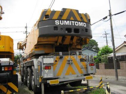 Автокран Sumitomo SA1000 1998 года в Японии