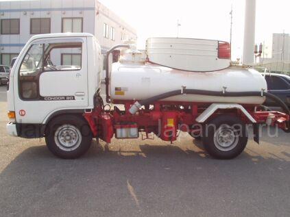 Спец. машина Nissan Diesel CONDOR 1994 года во Владивостоке