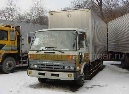 Фургон Nissan Diesel CONDOR 1992 года во Владивостоке
