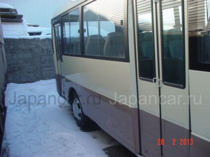 Автобус HONDA HYUNDAI COUNTY 2011 года в Петропавловск-Камчатском