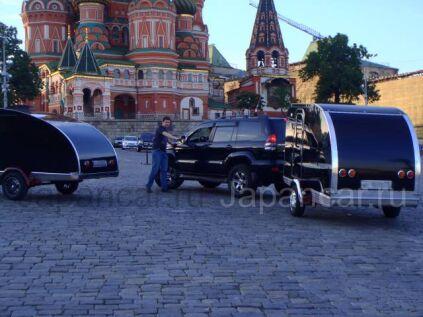 Прицеп ABG Жилой 2013 года во Владивостоке