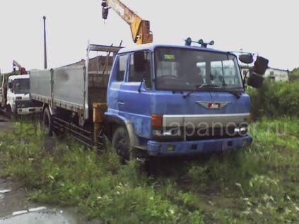 Эвакуатор Hino RANGER 1990 года во Владивостоке