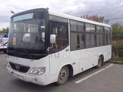 Автобус MERCEDES SHAOLIN 2012 года в Екатеринбурге