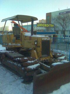 Бульдозер Caterpillar Бульдозер 1989 года в Хабаровске