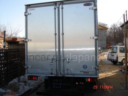 Фургон Nissan ATLAS 2003 года в Уссурийске
