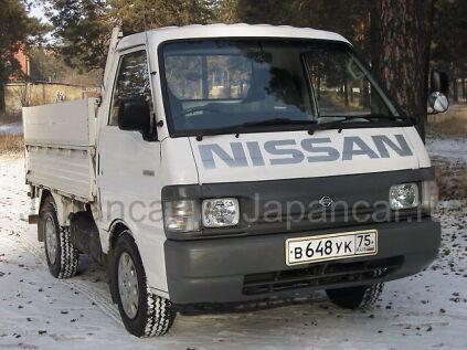 Грузовик NISSAN Vanette 1997 года в Чите