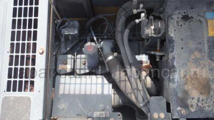 Экскаватор KOMATSU PC228US-3N0 2005 года в Японии