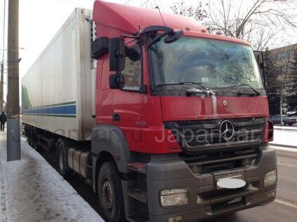 Полуприцеп Schmitz SKO 24 CARRIER MAXIMA 1300 2006 года в Москве