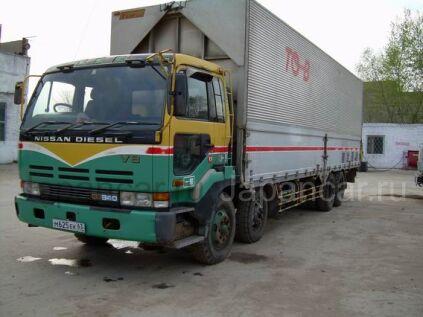 Фургон Nissan DIESEL 1994 года во Владивостоке