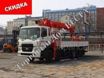 Крановая установка KANGLIM KS5206 2014 года в Новосибирске