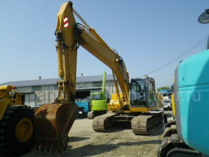 Экскаватор KATO HD820V 2011 года в Японии
