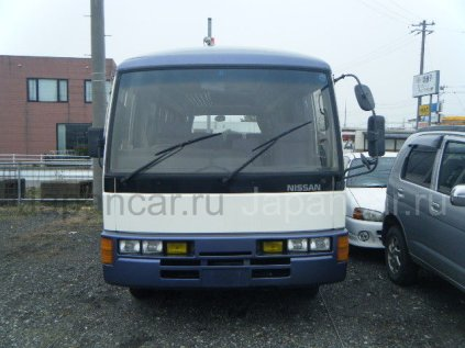 Автобус Nissan CIVILIAN U-RYW40 1995 года в Японии