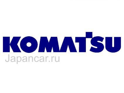 Экскаватор KOMATSU PC450 2010 года во Владивостоке