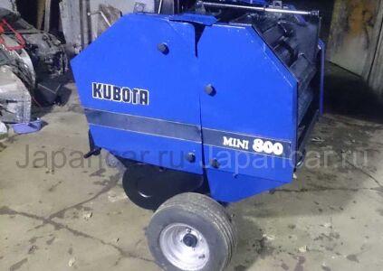 Пресс-подборщик Kubota MR 800 1996 года во Владивостоке