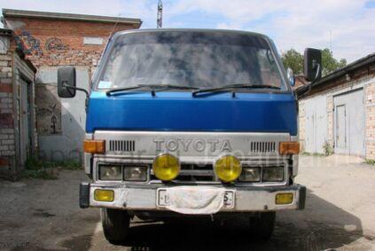 Грузовик Toyota TOYOTA TOYOACE 1990 года во Владивостоке