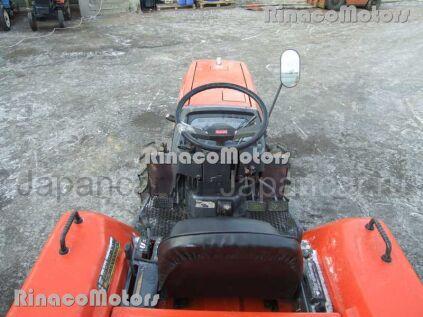Трактор колесный Kubota GL23DT 2014 года в Екатеринбурге
