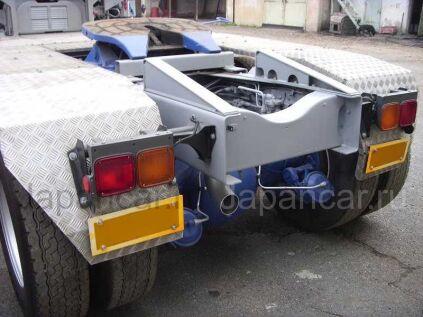 Седельный тягач Hino V10 2000 года в Находке