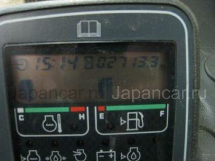 Экскаватор KOMATSU PC120-6EO 2003 года в Японии