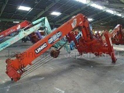 Крановая установка Unic 360 1999 года в Фокино