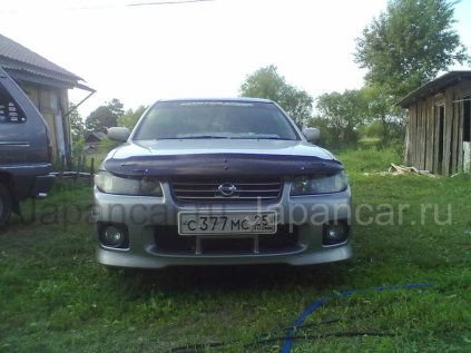 Nissan Avenir 2003 года в Дальнереченске