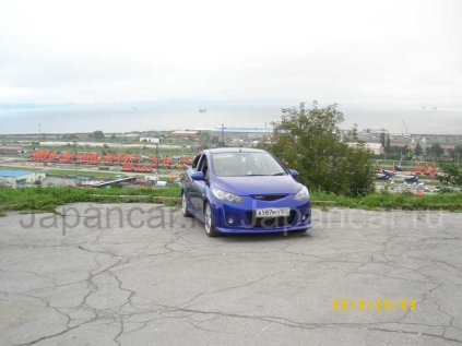 Mazda Demio 2009 года в Находке