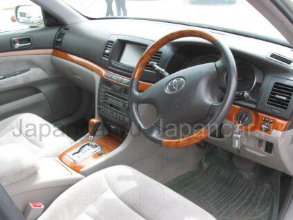 Toyota Mark II 2001 года в Уссурийске