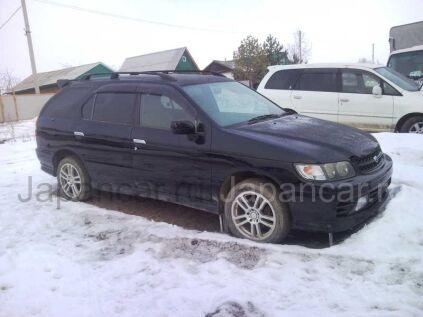 Nissan R'nessa 1998 года в Спасске-Дальнем