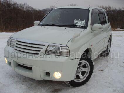 Suzuki Grand Escudo 2004 года во Владивостоке