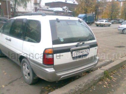 Nissan Prairie Joy 1997 года в Кирове