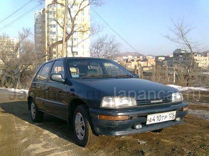 Daihatsu Charade 1992 года во Владивостоке