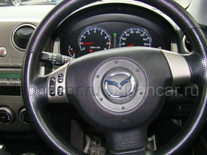 Mazda Verisa 2004 года в Новосибирске
